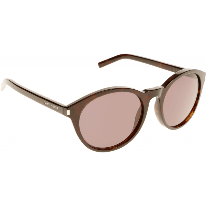 Yves Saint Laurent Polarized Sunglasses 121