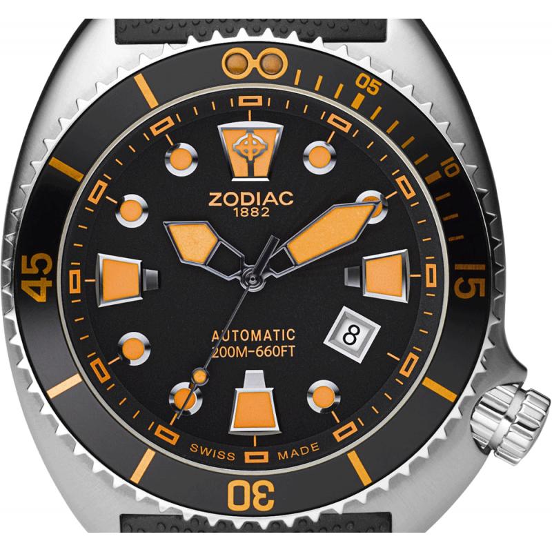 zodiac zo8007 shade station
