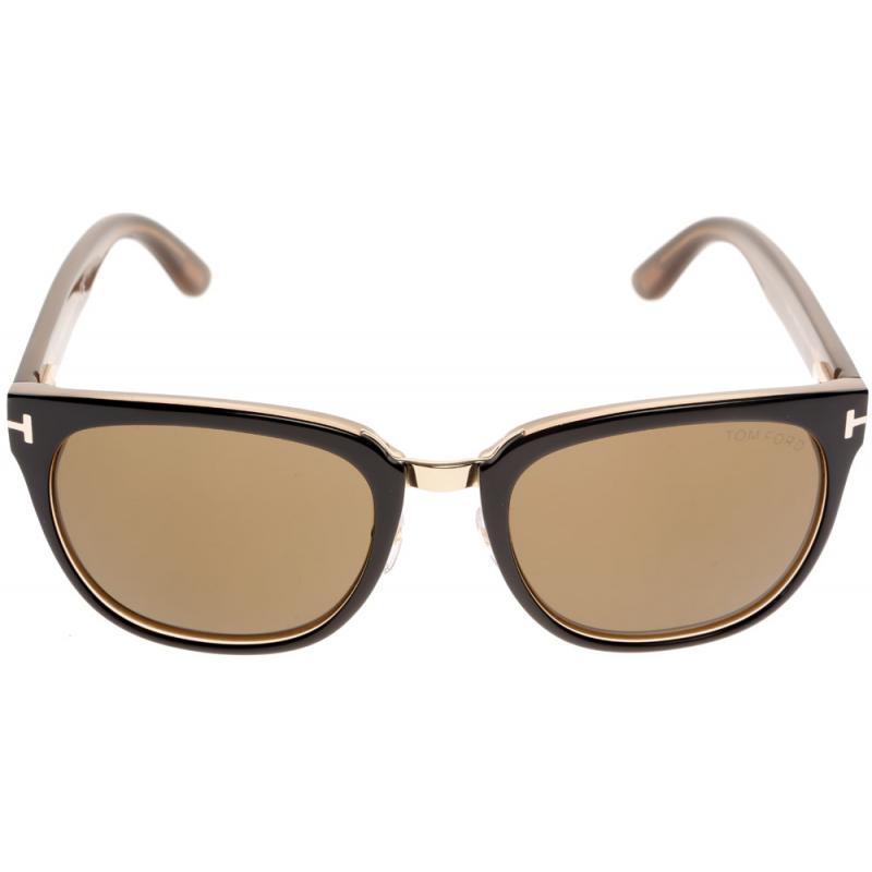 Tom Ford Rock FT0290 50J 55 Sunglasses - Shade Station