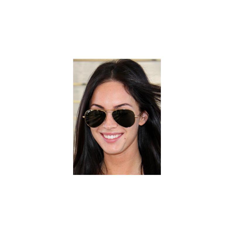 Megan Fox Ray Ban 3025 Size « Heritage Malta 3f5c6b7cea