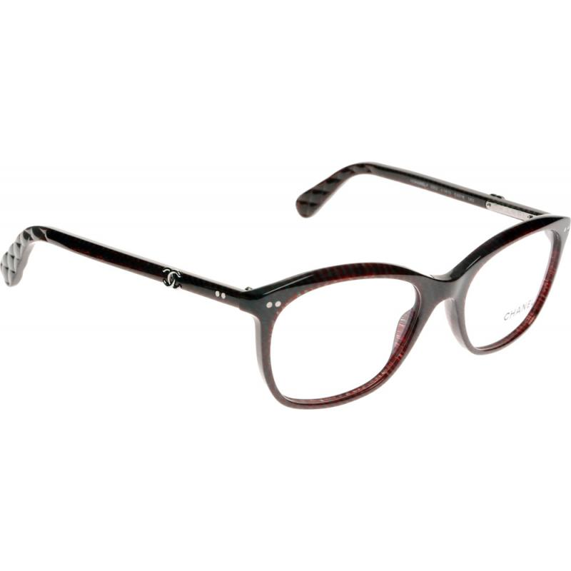 Chanel Eyeglass Frames For Less : Chanel CH3252 1410 53 Glasses - Shade Station
