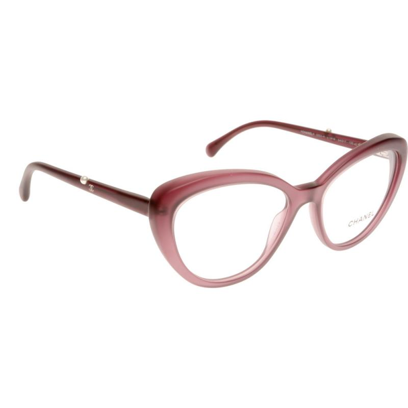 Chanel Eyeglass Frames For Less : Chanel CH3253H 1414 52 Glasses - Shade Station