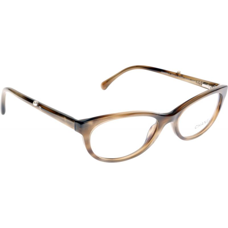 Chanel CH3254H 1101 51 Glasses - Shade Station
