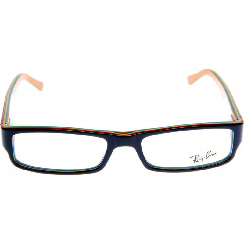 39f8af8721 Ray Ban Glasses Rx5246 Glasses « Heritage Malta