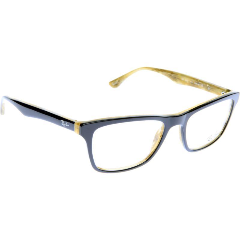 Ray Ban Glasses Frames Rx5279 : Ray-Ban RX5279 5131 5318 Glasses - Shade Station