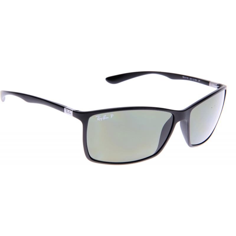 Ray Ban Rb4179 601s9a 62 Sunglasses Shade Station