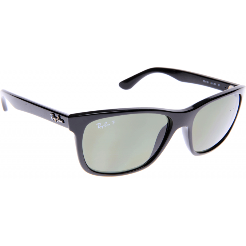 6d1f2dcdfd Ray-Ban RB4181 601 9A 57 Sunglasses - Shade Station