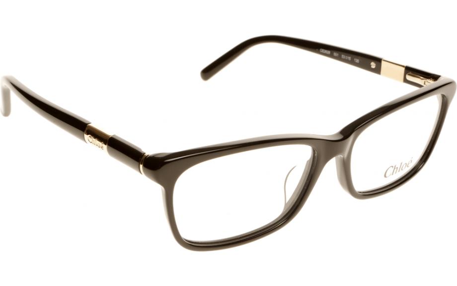 c7a8a8f00fb1 Chloé CE2628 001 53 Glasses - Free Shipping