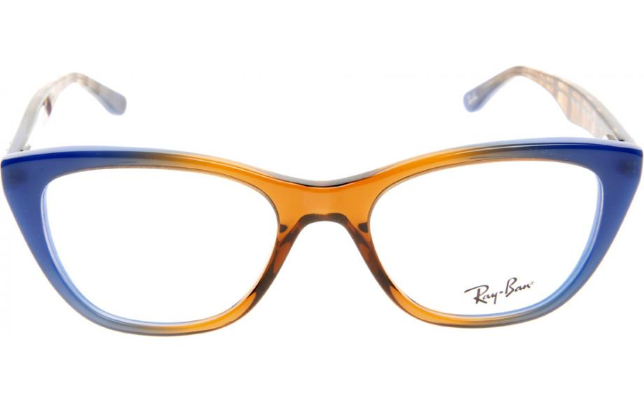 Ray-Ban-Glasses-RX5322-5488-51-frontfw92