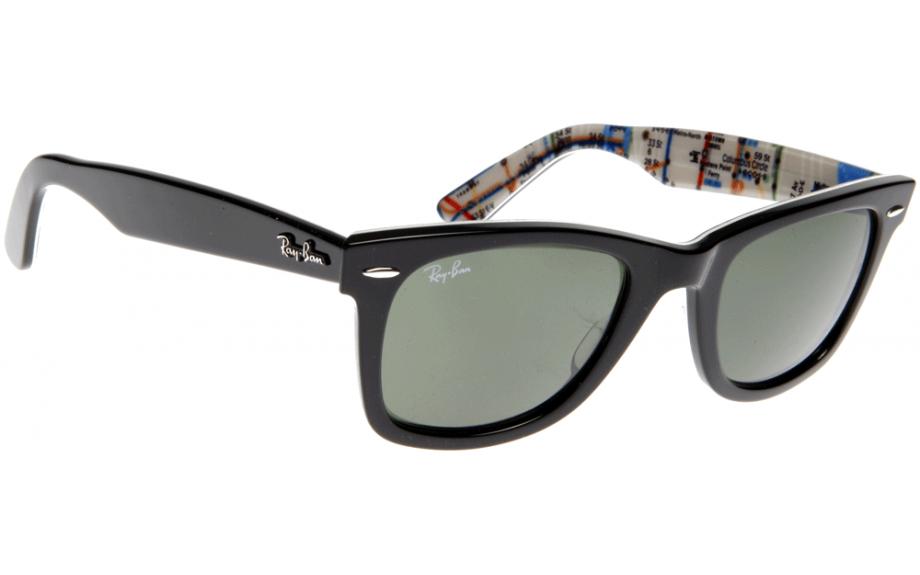 Vintage Eyeglass Frames New York City : ray ban new york