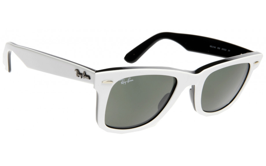 white ray ban clubmaster  white wayfarer sunglasses 2017