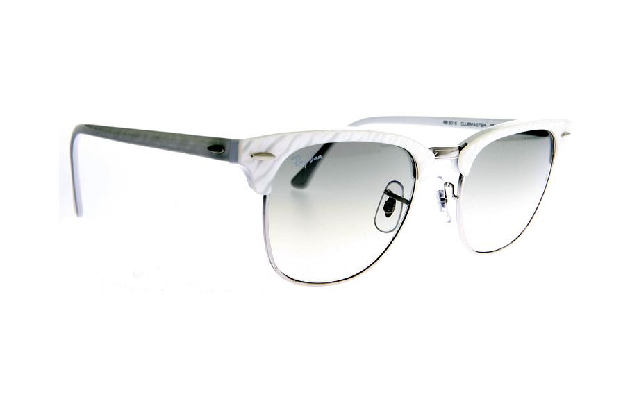 9f8a370084a7f White Ray Ban Wayfair Vintage - Welcome To Miami