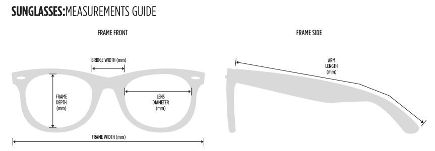 Ray Ban Wayfarer Rb2140 901 50 Sunglasses Shade Station