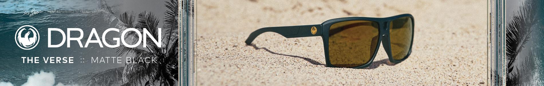 5e7e1d57474 Dragon Sunglasses