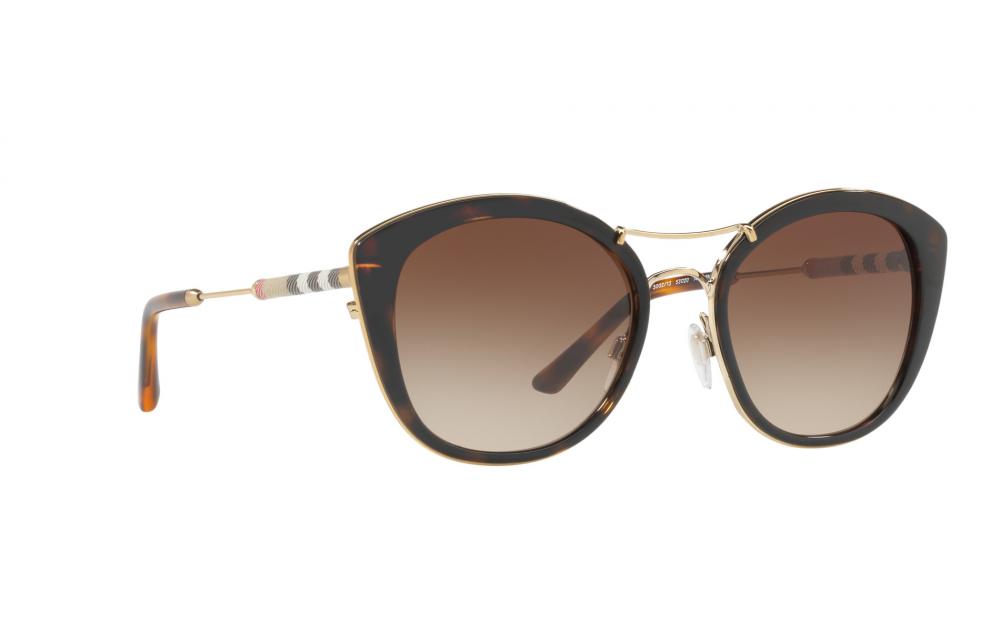 76b52ad1af62 Burberry Sunglasses
