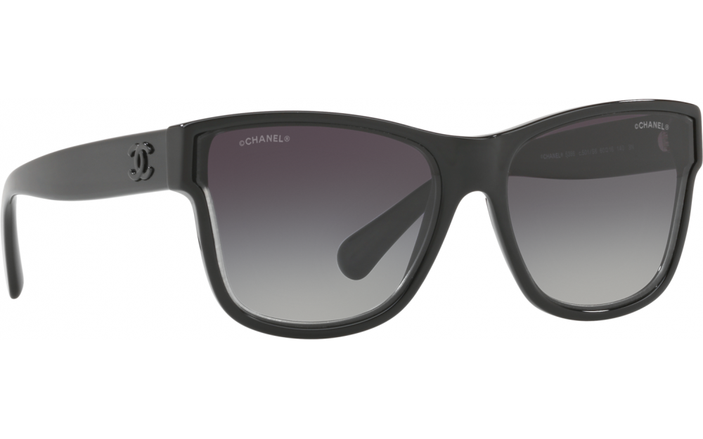 Chanel CH5386 Sunglasses - Free Shipping | Shade Station
