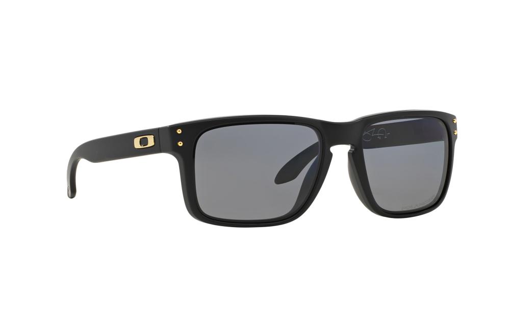 Oakley Shaun White Signature Holbrook Oo9102 17 Sunglasses