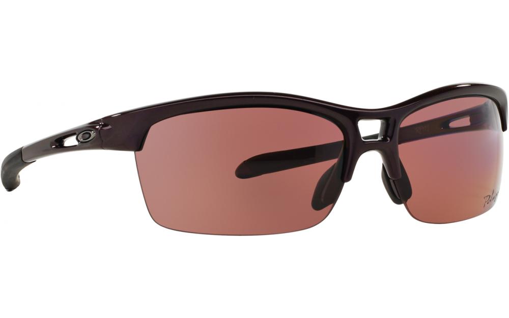 oakley rpm squared raspberry spritzer sunglasses