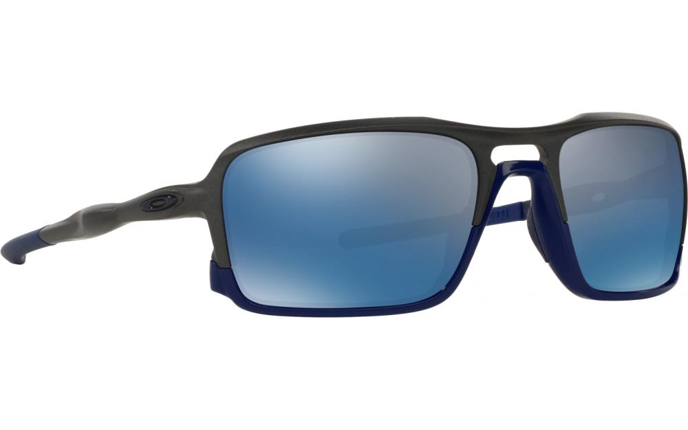 bf6cb2267d Oakley Triggerman OO9266-09 Sunglasses