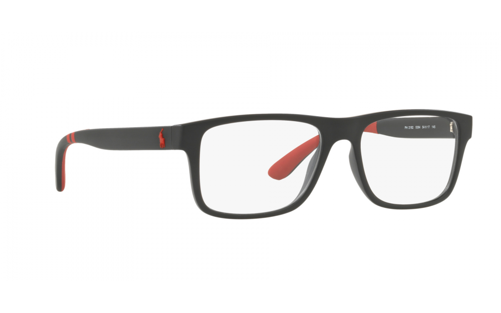 Polo Ralph Lauren Prescription Glasses - Free Lenses and Free ...
