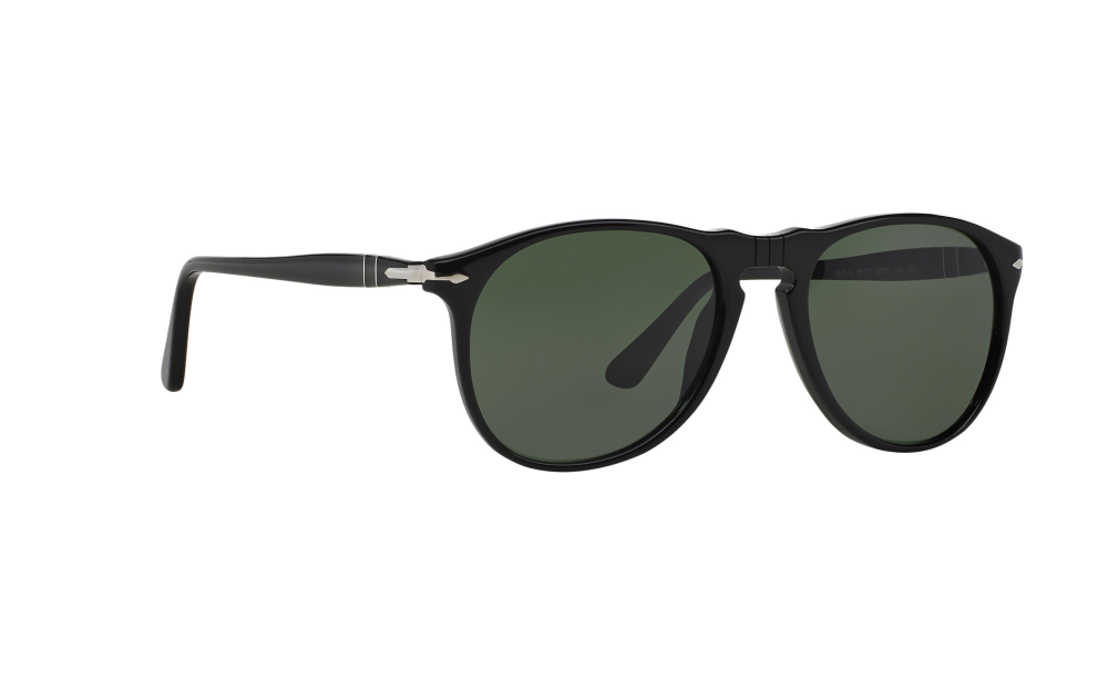 6b71d7a248 Sunglasses. Persol PO9649S. Was  £159.00 Now £123.86. In Stock. Frame  Black