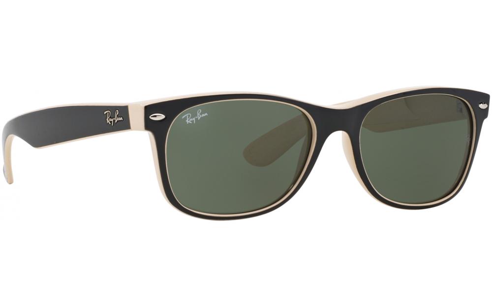 0c5d220092 Ray-Ban New Wayfarer RB2132 Sunglasses - Free Shipping