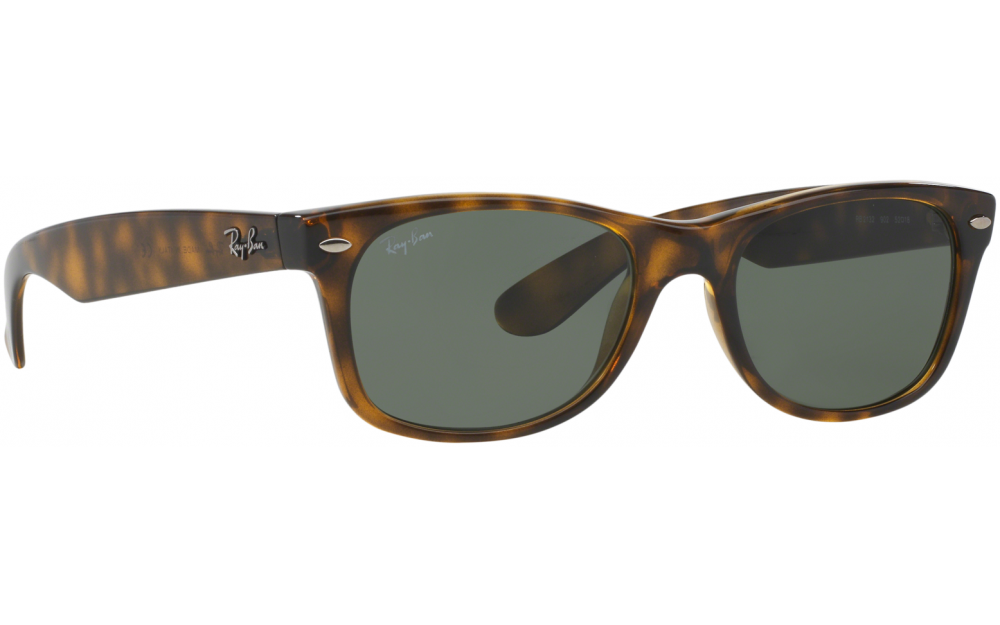 4bac050e8b Sunglasses. Ray-Ban New Wayfarer RB2132 Limited Edition. Only £131.62. In  Stock