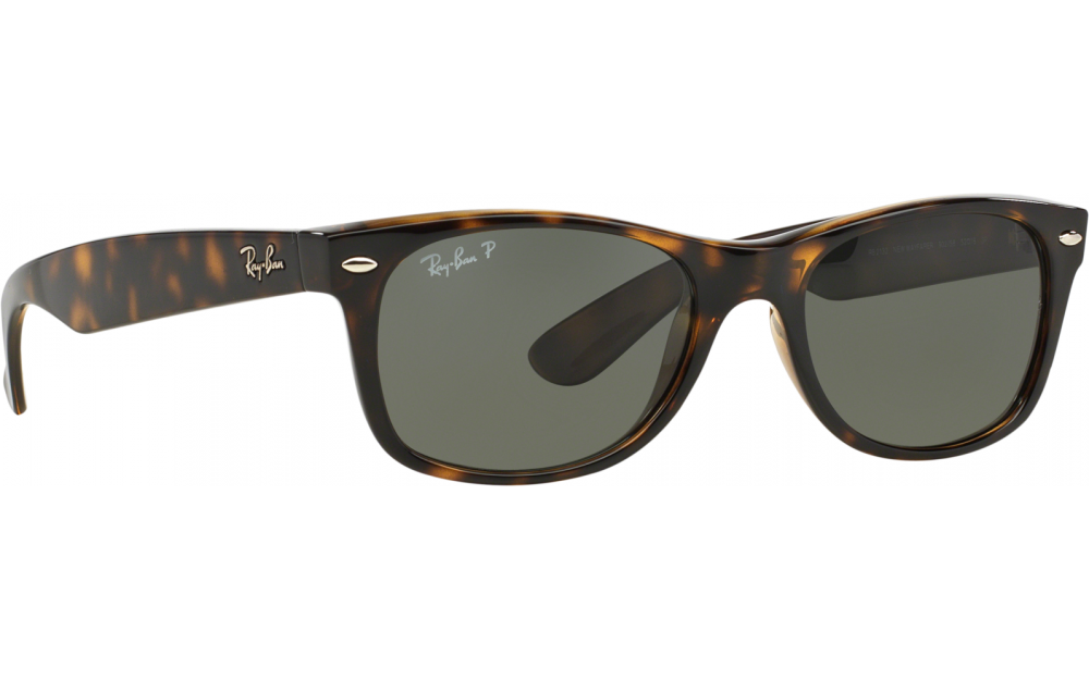 Ray-Ban New Wayfarer RB2132 Sunglasses - Free Shipping | Shade Station