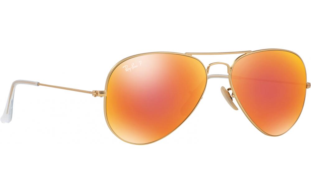 c22859163aeb Ray-Ban Aviator RB3025 Sunglasses - Free Shipping