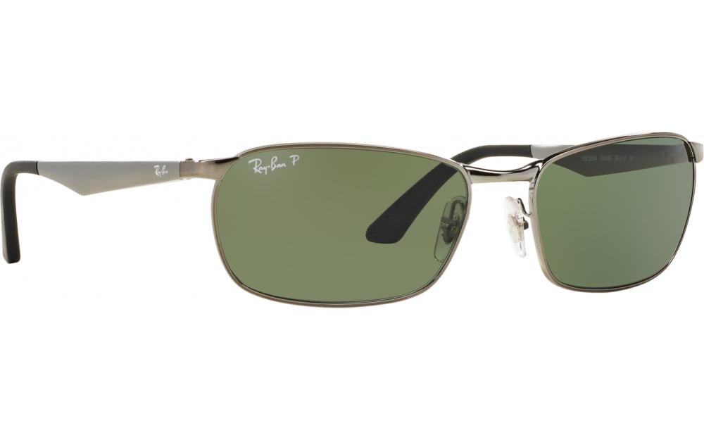 00d030ea7f Ray-Ban RB3534 004 58 59 Sunglasses