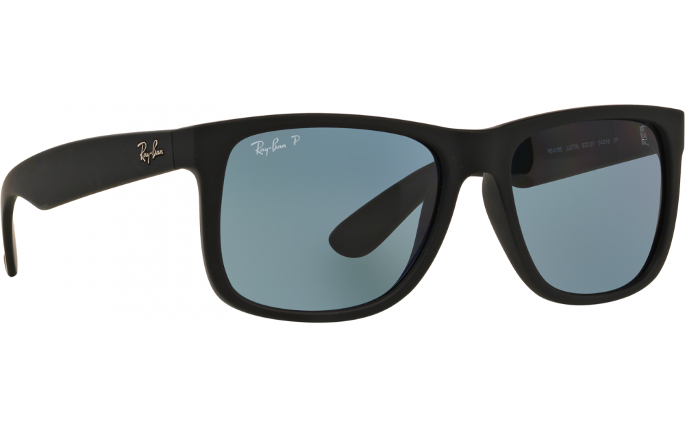 dfb9015df8b Ray-Ban Justin RB4165 Sunglasses - Free Shipping