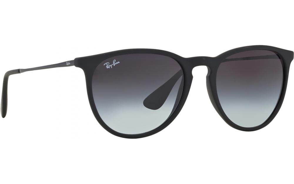 ray ban erika rb4171 622 8g 54 sunglasses shade station. Black Bedroom Furniture Sets. Home Design Ideas