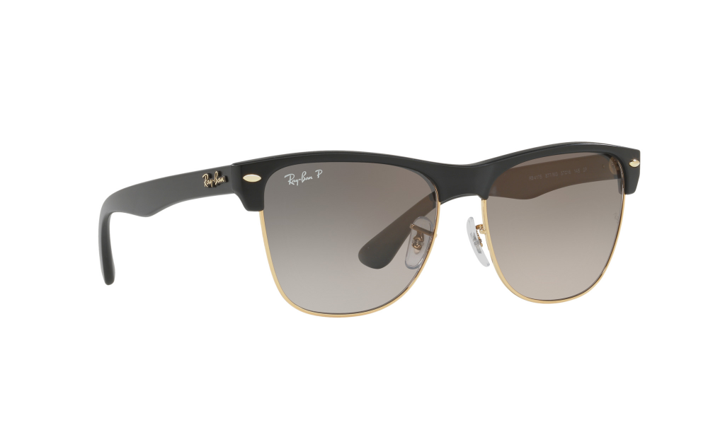 a305a69e3e Ray-Ban Clubmaster Oversized RB4175 Sunglasses - Free Shipping ...