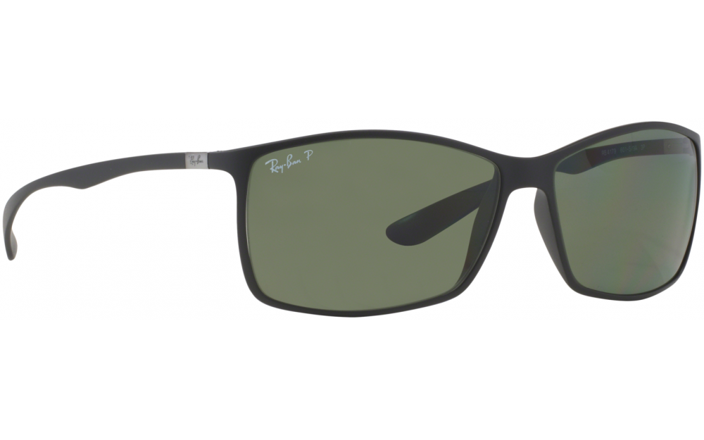 Ray Ban Liteforce Rb4179 601s9a 62 Sunglasses Shade Station