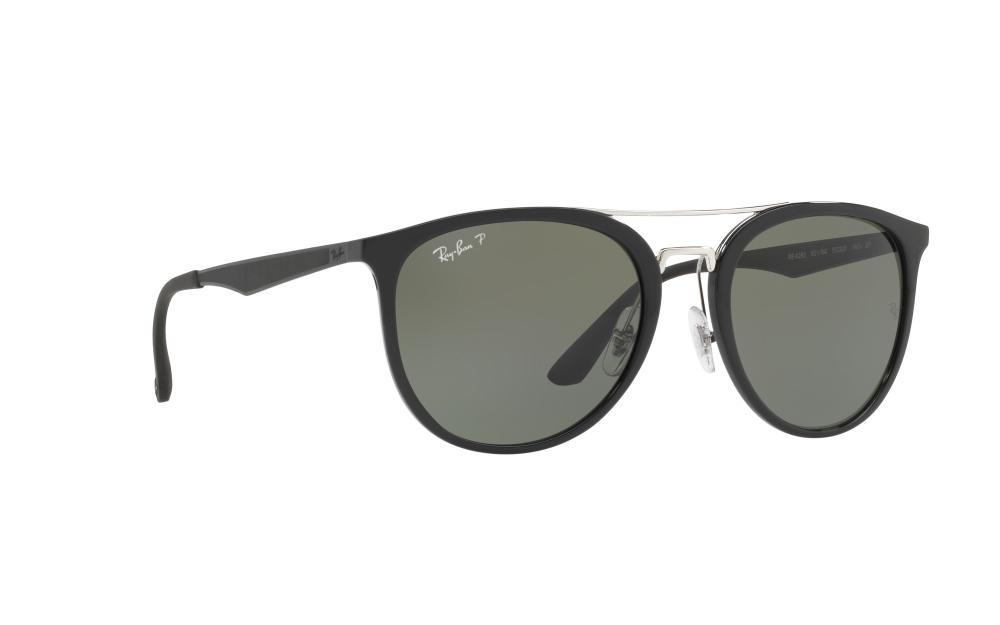 3193b10445 Ray-Ban RB4285 Prescription Sunglasses - Free Lenses and Free Shipping