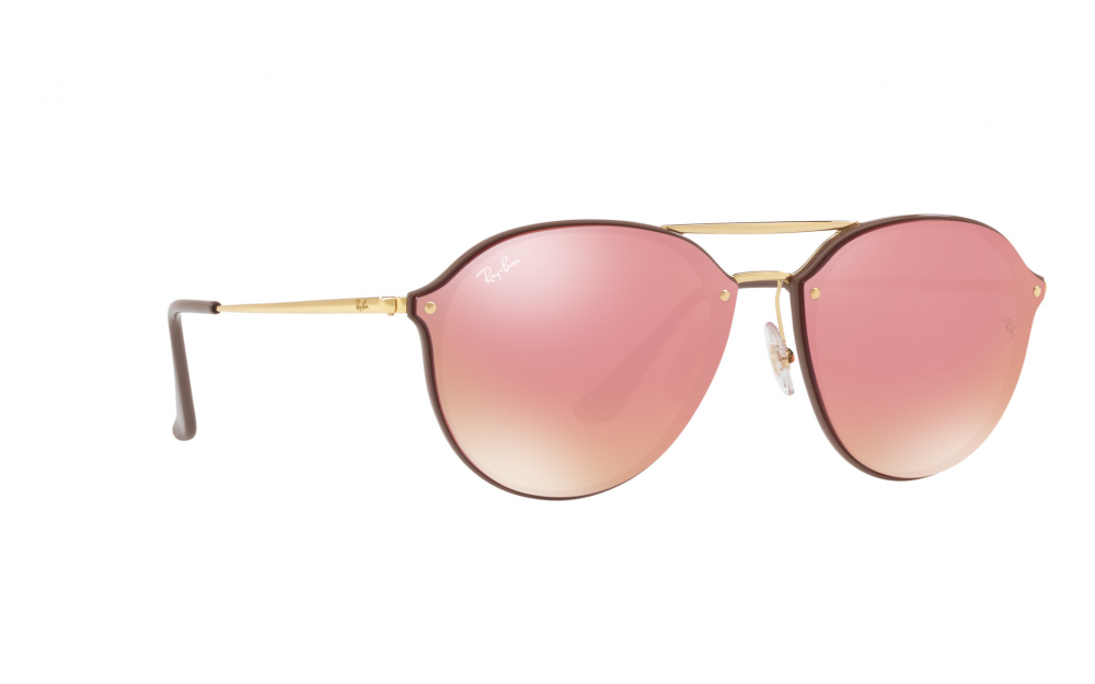 Ray-Ban Blaze Double Bridge RB4292N. Only �108.75. In Stock