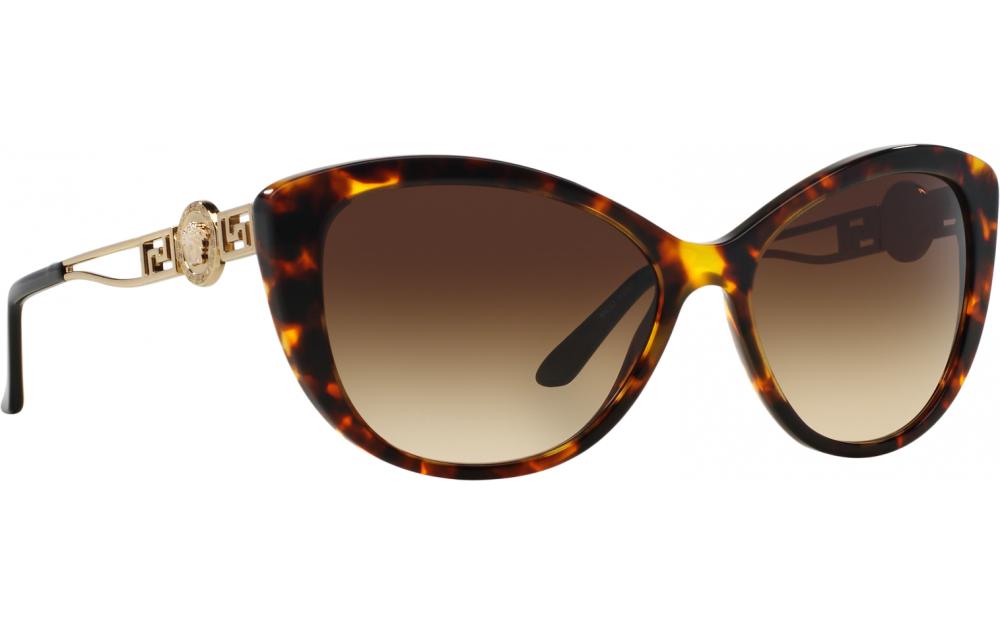 6003adb10ce Versace VE4295 514813 57 Prescription Sunglasses