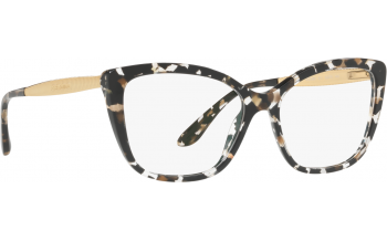18bb44563435 Dolce   Gabbana Presecription Glasses - Shade Station