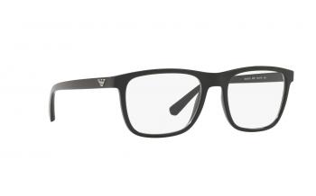 8df1d2c9bfe Emporio Armani Prescription Glasses - Free Lenses and Free Shipping ...