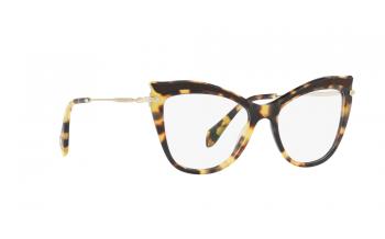 7933c8be22e1 Miu Miu Prescription Glasses - Shade Station