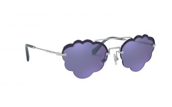 25cf6bfe3 Sunglasses. Miu Miu MU 57US. Only £157.74. In Stock