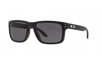 c2144ee035 Lens  Prizm black polarized. Sunglasses. Oakley Holbrook. Was  £165.00 Now  £133.24. In Stock