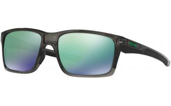 b8ba74dc32 Frame  Matte Black. Lens  Grey. Sunglasses. Oakley Mainlink. Was  £120.00  Now £96.90. Due ...