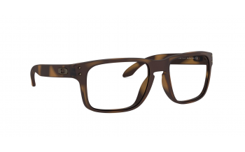 02ad110e27ad Oakley HOLBROOK RX Prescription Glasses - Free Lenses and Free ...