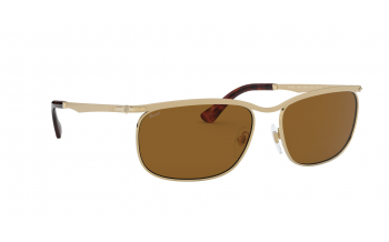 b95bfed7ae Frame  Terra Di Siena. Lens  Crystal Blue. Sunglasses. Persol PO3019S. Was   £159.00 Now £123.86. In Stock