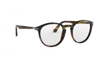 d3c2b7ef19 Mens Persol Prescription Glasses - Free Shipping