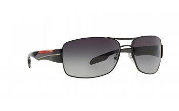 4e2f0d17d391 Mens Prada Sport PS53NS Sunglasses - Free Shipping