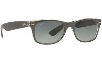 bb2445aaa4 Ray-Ban New Wayfarer RB2132 Sunglasses - Free Shipping