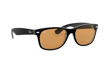 cca37533f9 Sunglasses. Ray-Ban NEW WAYFARER RB2132. Only £98.65. In Stock