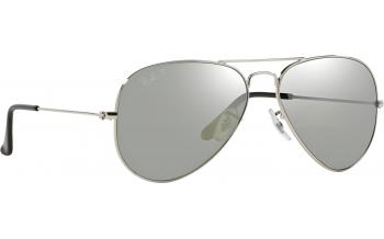 Ray-Ban Aviator RB3025 Sunglasses - Free Shipping | Shade Station